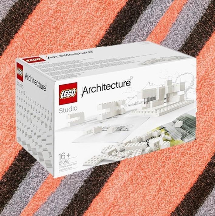 Regalo Architetto